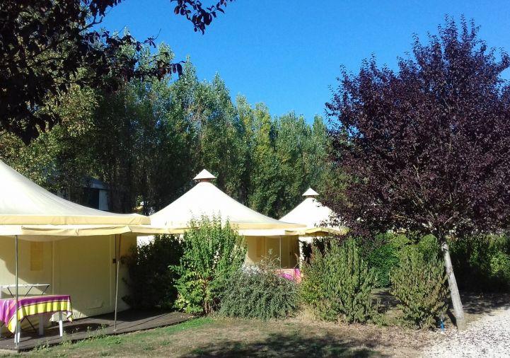 A vendre Mende 343302578 Camping à vendre