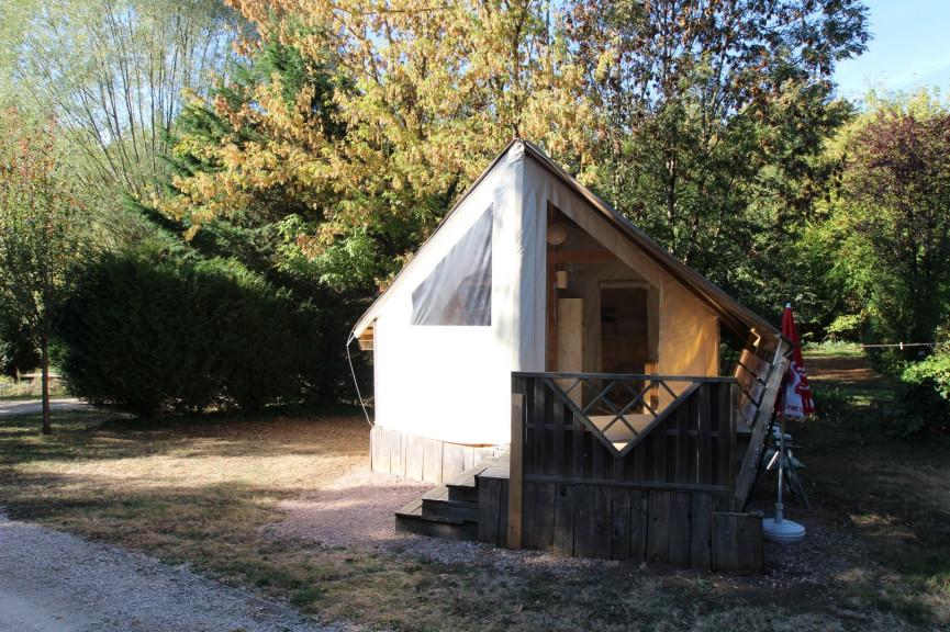 A vendre  Millau   Réf 343302595 - Camping à vendre
