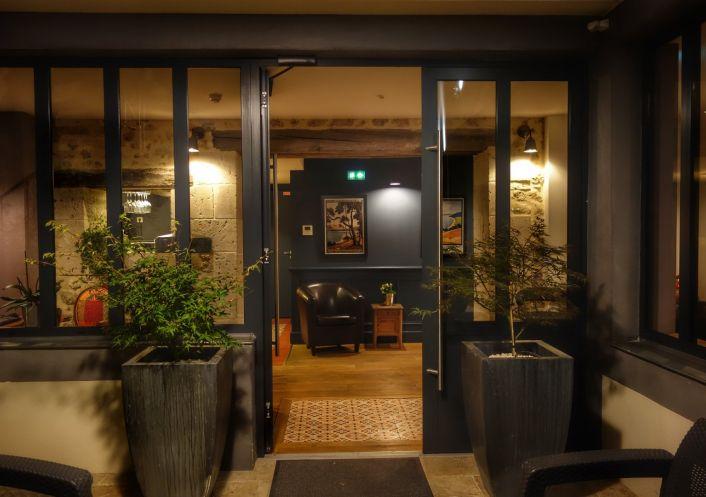 A vendre Hôtel   bureau Agen | Réf 343302600 - Cabinet cantais