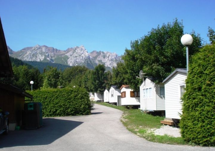 A vendre Tignes 343302646 Camping à vendre