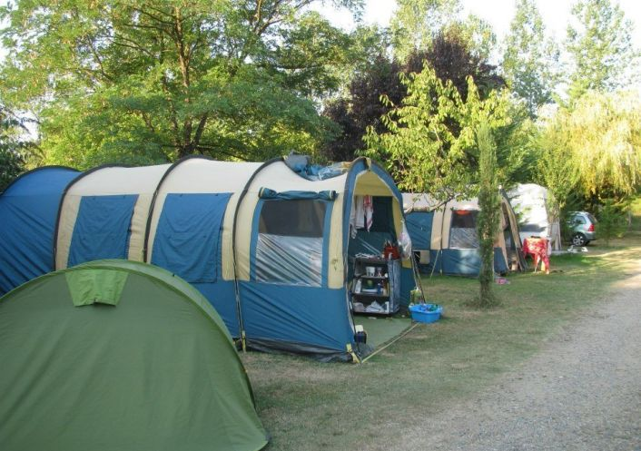 A vendre Camping Albi | Réf 343302660 - Cabinet cantais