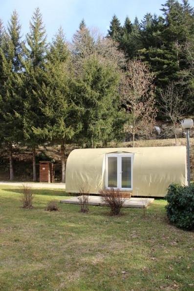 A vendre Saint Guilhem Le Desert 343302679 Camping à vendre