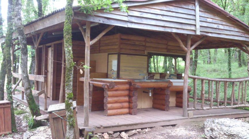 A vendre Cahors 343302684 Camping à vendre