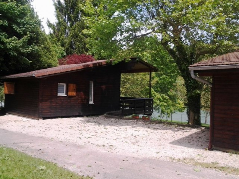 A vendre Grenoble 343302685 Camping à vendre