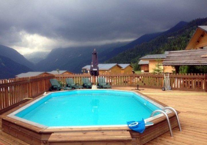 A vendre Chamonix Mont Blanc 343302703 Camping à vendre