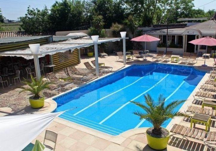 A vendre Montpellier 343302705 Hôtels à vendre