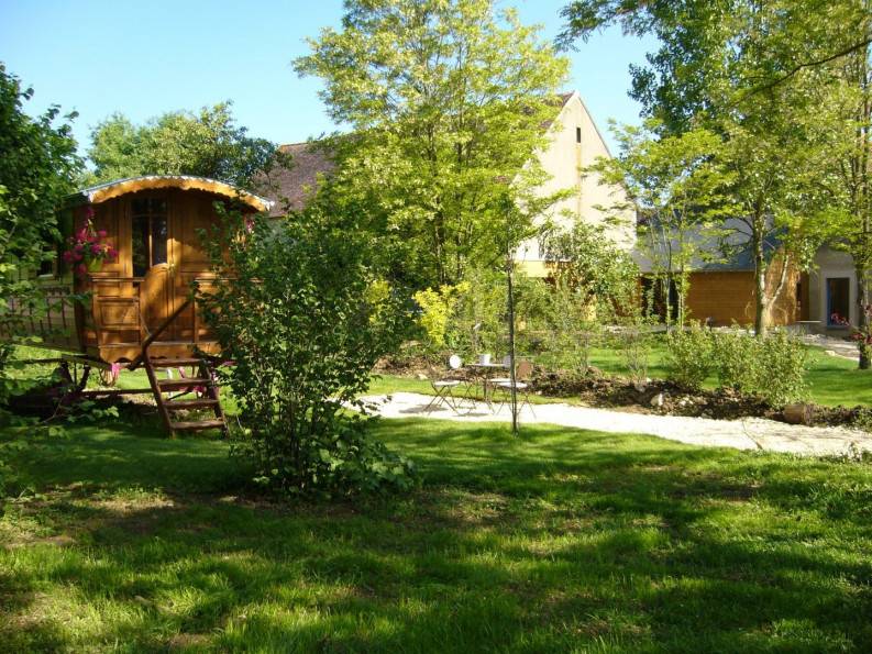 A vendre Orleans 343302718 Camping à vendre