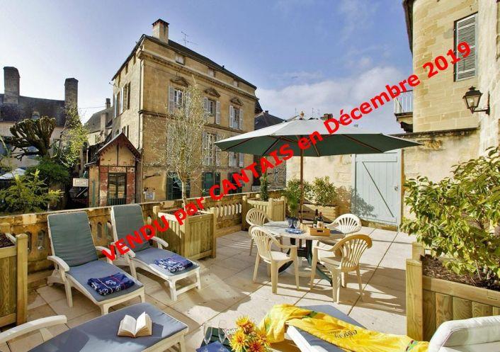 A vendre Hôtel   bureau Perigueux | Réf 343302723 - Cabinet cantais