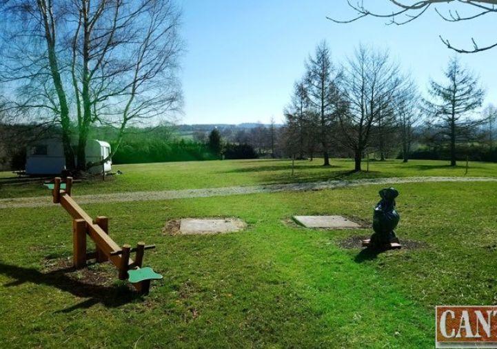 A vendre Camping Clermont Ferrand | Réf 343302732 - Camping à vendre