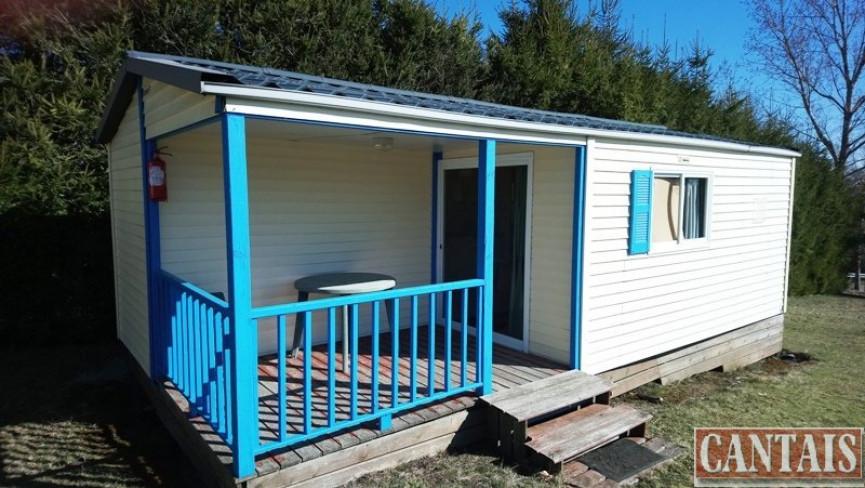 A vendre  Clermont Ferrand   Réf 343302732 - Camping à vendre