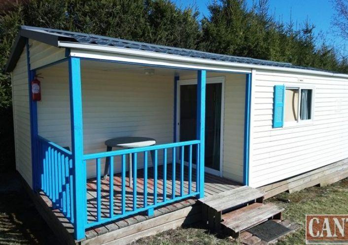 A vendre Camping Clermont Ferrand | Réf 343302732 - Cabinet cantais