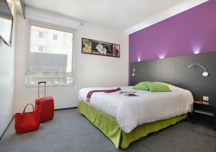 A vendre Hôtel   bureau Saint Junien Les Combes | Réf 343302733 - Cabinet cantais