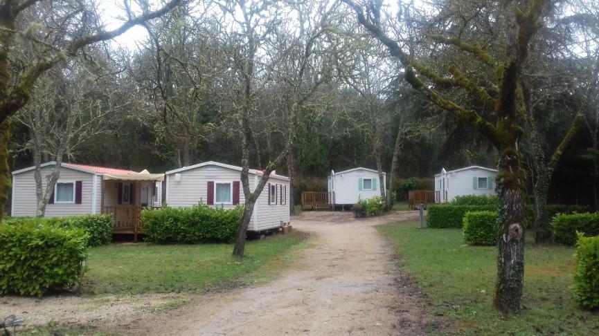 A vendre Cahors 343302735 Camping à vendre