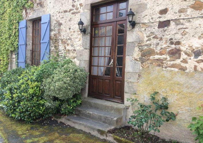 A vendre Hôtel   restaurant Limoges | Réf 343302783 - Cabinet cantais