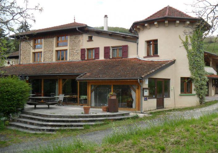 A vendre Gîte Grenoble | Réf 343302802 - Cabinet cantais