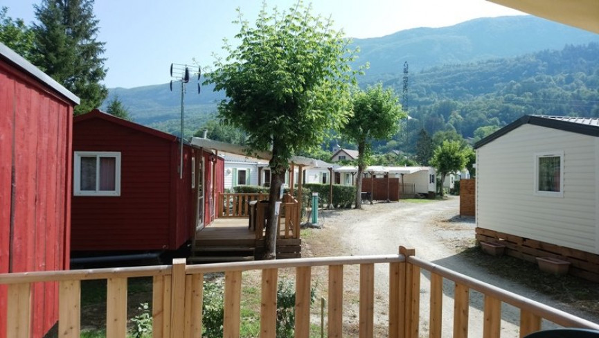 A vendre Annecy 343302804 Camping à vendre