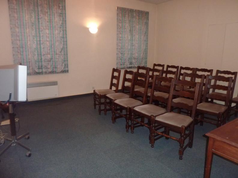A vendre Sainte Croix De Verdon 343302805 Hôtels à vendre