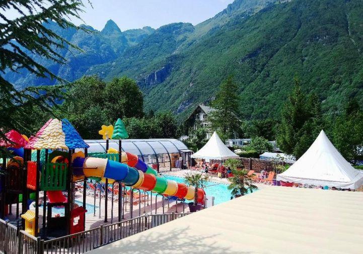 A vendre Valence 343302812 Camping à vendre
