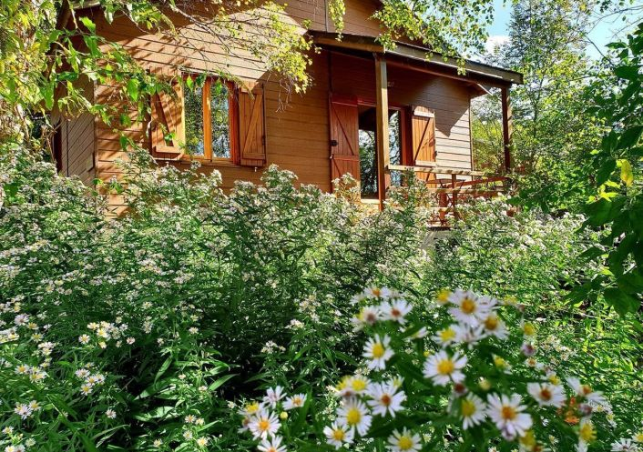 A vendre Camping Montauban | Réf 343302826 - Cabinet cantais