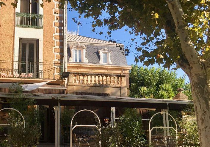 A vendre Hôtel   bureau Saint Guilhem Le Desert | Réf 343302841 - Cabinet cantais