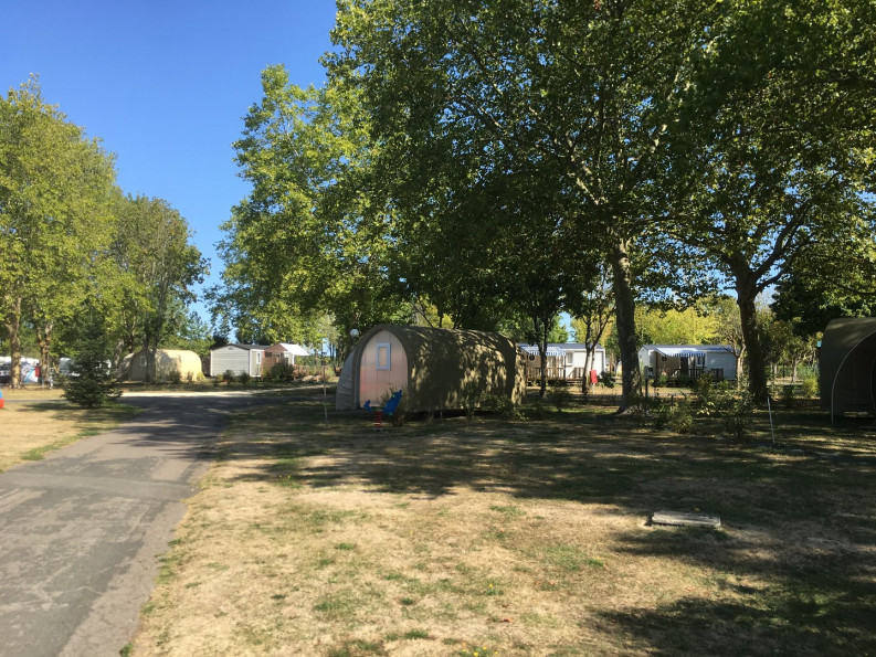 A vendre Cheverny 343302843 Camping à vendre