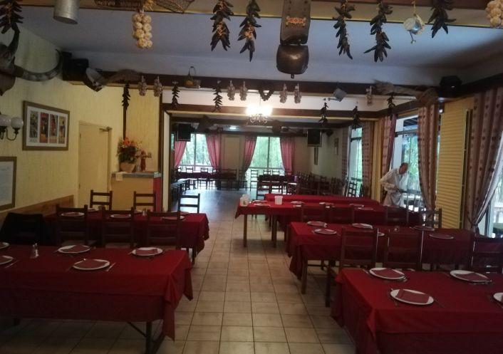A vendre Hôtel   restaurant Auch | Réf 343302844 - Cabinet cantais