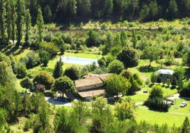 A vendre Valence 343302850 Camping à vendre
