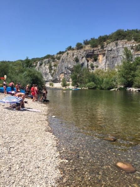 A vendre Vallon Pont D'arc 343302871 Camping à vendre