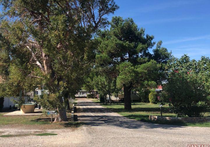 A vendre Camping La Seyne Sur Mer | Réf 343302876 - Camping à vendre