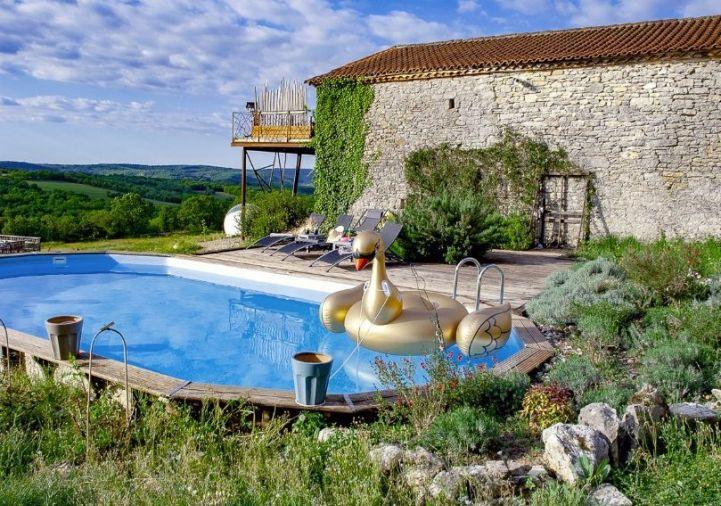 A vendre Cahors 343302882 Hôtels à vendre