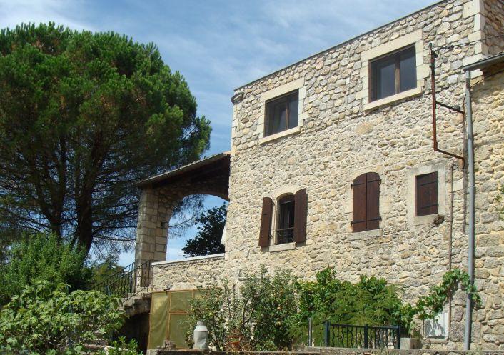 A vendre Vallon Pont D'arc 343302887 Cabinet cantais