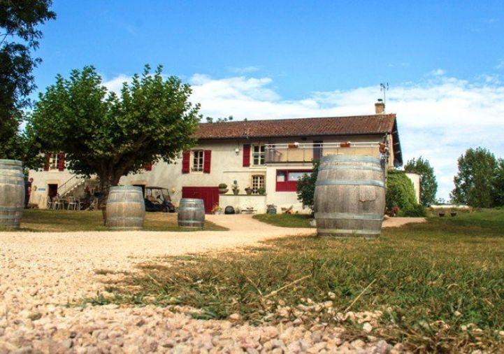 A vendre Bourg En Bresse 343302900 Camping à vendre