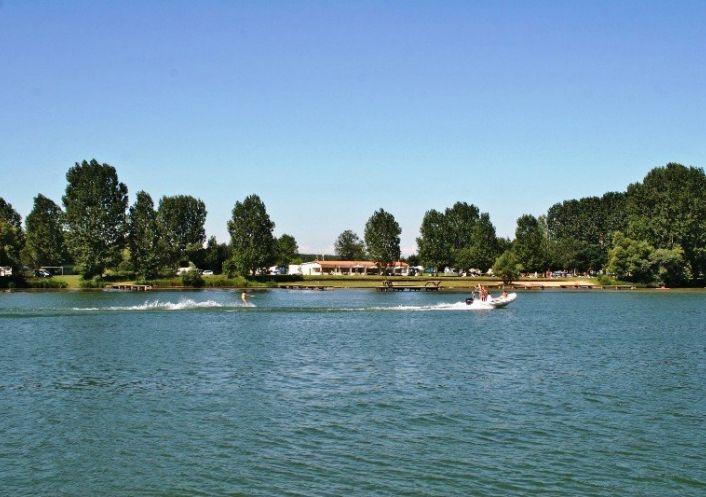 A vendre Camping Bourg En Bresse | Réf 343302900 - Cabinet cantais