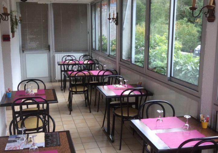A vendre Hôtel   restaurant Saint Martial Le Vieux | Réf 343302902 - Hôtels à vendre