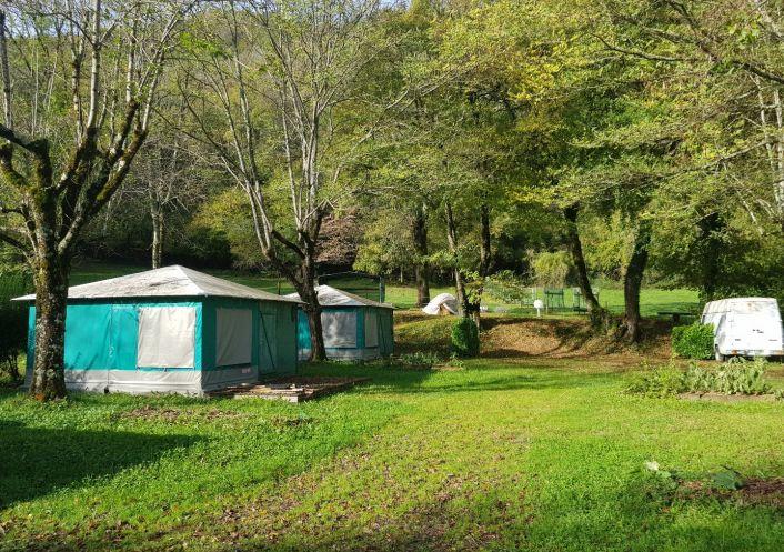 A vendre Camping Toulouse | Réf 343302903 - Cabinet cantais