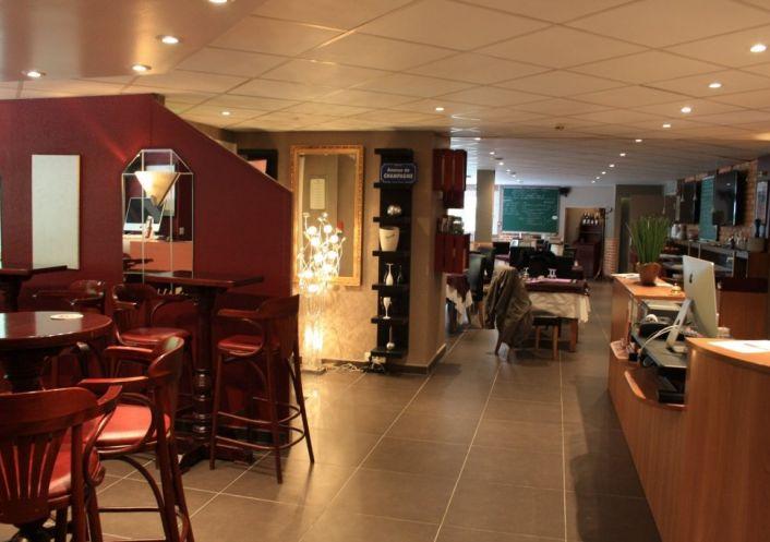 A vendre Hôtel   restaurant Chalons En Champagne | Réf 343302909 - Cabinet cantais