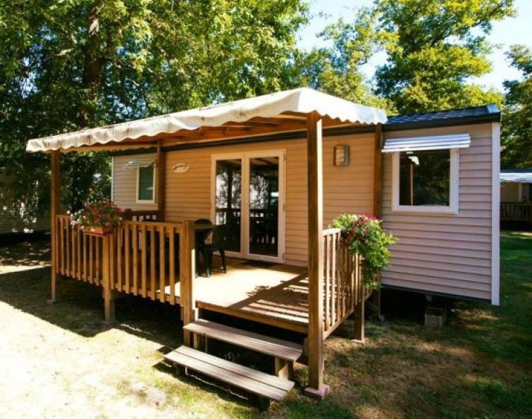A vendre  Pau | Réf 343302912 - Camping à vendre