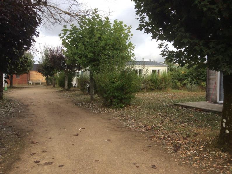 A vendre Limoges 343302914 Camping à vendre