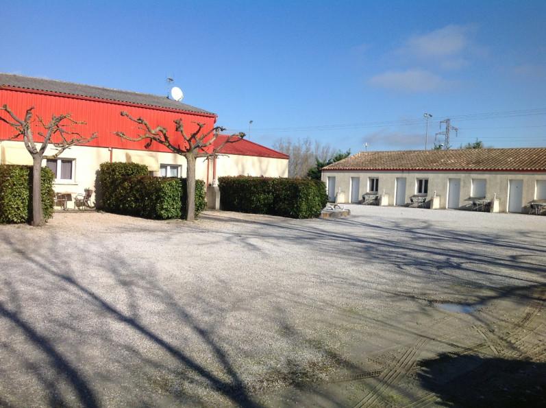 A vendre Carcassonne 343302916 Hôtels à vendre