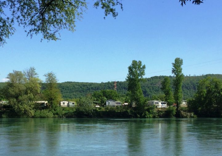 A vendre Grenoble 343302918 Camping à vendre