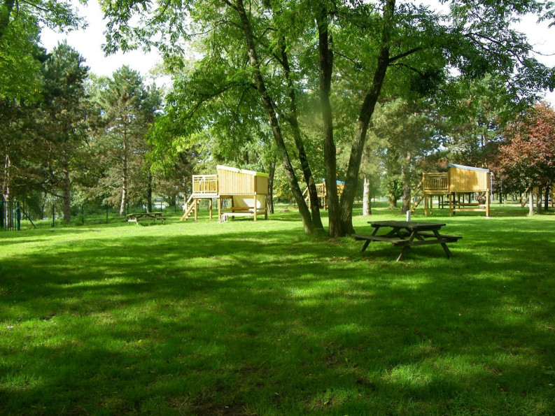 A vendre Amboise 343302920 Camping à vendre
