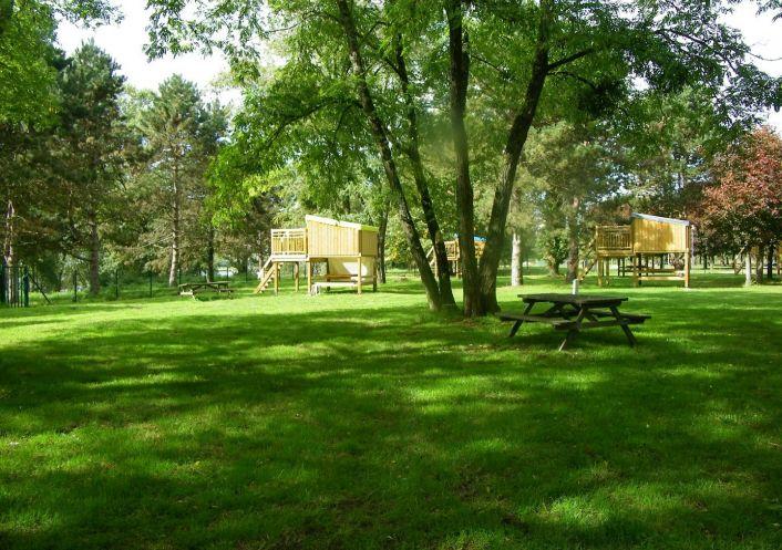 A vendre Camping Amboise | Réf 343302920 - Cabinet cantais