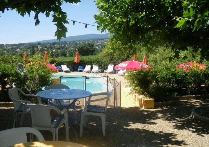 A vendre Hôtel   restaurant Digne Les Bains | Réf 343302922 - Hôtels à vendre
