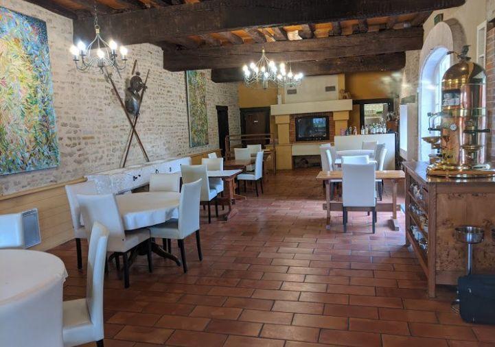 A vendre Hôtel   restaurant Les Sables D'olonne | Réf 343302928 - Hôtels à vendre