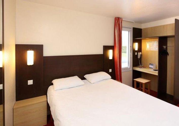 A vendre Hôtel   restaurant Chalons En Champagne | Réf 343302929 - Cabinet cantais