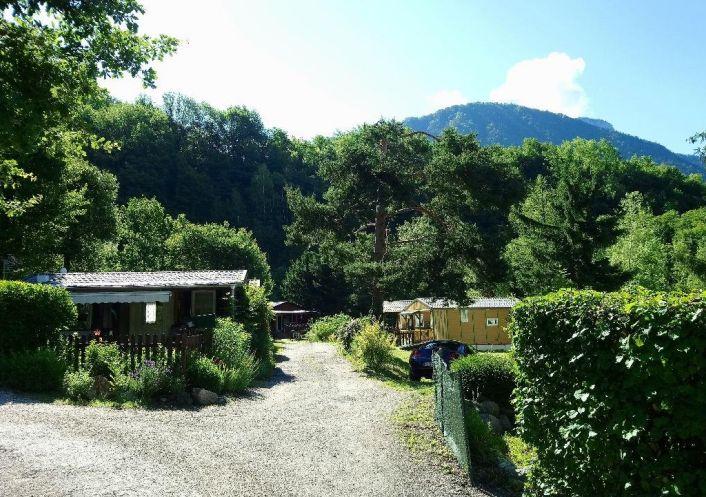 A vendre Camping Evian Les Bains | Réf 343302934 - Cabinet cantais