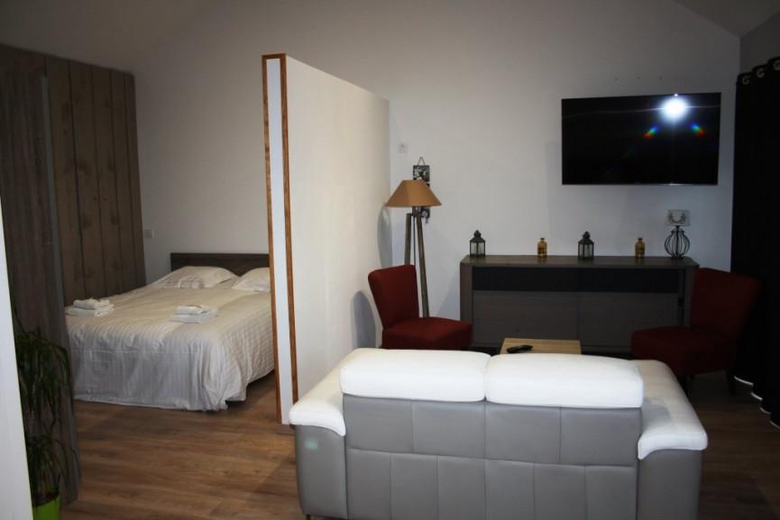 A vendre  Laon   Réf 343302942 - Hôtels à vendre