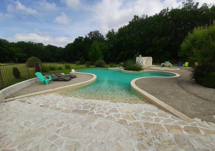 A vendre Camping Cahors | Réf 343302943 - Cabinet cantais
