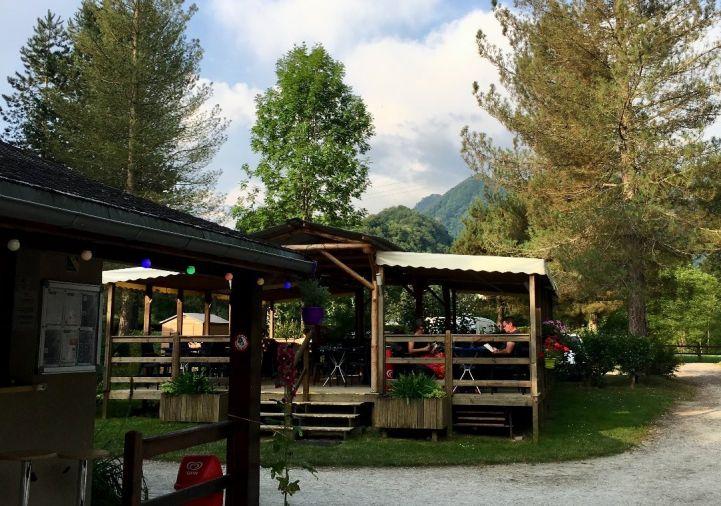 A vendre Font-romeu-odeillo-via 343302948 Camping à vendre