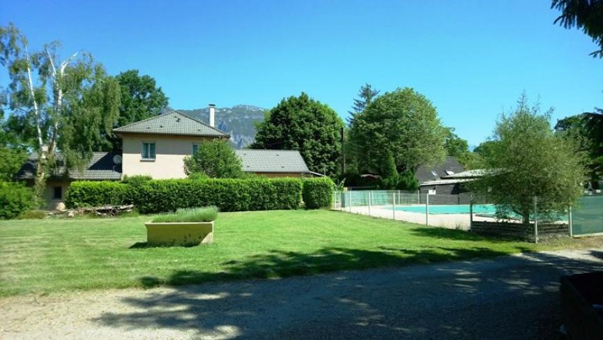 A vendre  Annecy   Réf 343302961 - Camping à vendre